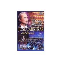 José Carreras And His Friends