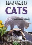img - for The Complete Encyclopedia of Cats book / textbook / text book