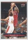Sheryl Swoopes (Basketball Card) 2003 Fleer Ultra WNBA - [Base] (Fleer Ultra Wnba Basketball)