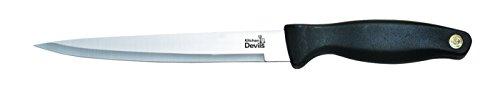 Kitchen Devils Lifestyle Carving Knife by Kitchen Devils