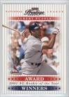 Albert Pujols #1415/2,001 (Baseball Card) 2003 Playoff Prestige - Award Winners #AW-13