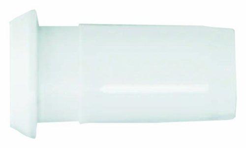 - John Guest Speedfit TSI20 1/2-Inch Pipe Insert, 50-Pack