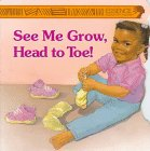 See Me Grow, Head to Toe, Nanette Mellage, 0307100367