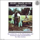 Price comparison product image Negro Prison Blues & Songs