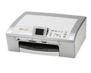 Brother DCP-357C Printer/Scanner Windows Vista 64-BIT