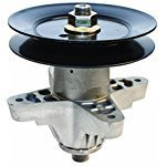Spindle Assembly for MTD,Cub Cadet 918-04126, 918-04125, 618-04126, 618-04125 by DIY Parts Depot