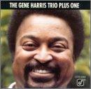 The Gene Harris Trio Plus One by Harris