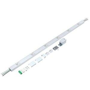 Plugmold PMTR2W306 Multi Outlet Strip, White (Outlet Multi Plugmold)