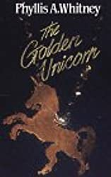 The Golden Unicorn (Thorndike Press Large Print Paperback Series)