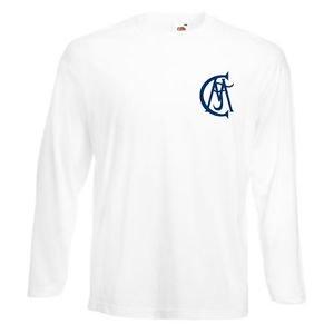 big sale fd13d 17b3d Retro Real Madrid Football Shirt TShirt.Optional Name ...