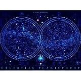 Celestial Planisphere 1000 pc Puzzle Ravensburger Starry Sky