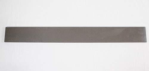Quartz Polished Threshold/Saddle/Shower Jamb 4''x36'' (Dark Gray)