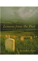Lessons From the Past: An Introductory Reader in Archaeology by Brand: McGraw-Hill Humanities/Social Sciences/Languages