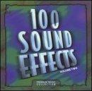 : 100 Sound Effects 2