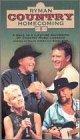 Ryman Country Homecoming 2 [VHS]