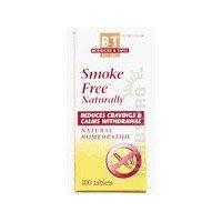 B & T - fumée comprimés gratuits