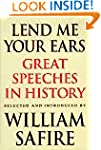 Lend Me Your Ears: Great Speeches In...