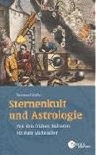 Film- & TV-Spielzeug Sternenkult und Astrologie GUT