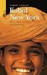 Kabul - New York