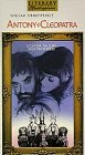 Antony & Cleopatra: Literary Masterpieces [VHS]