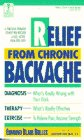 Free Yourself from Chronic Backache, Edmund B. Bolles, 0440205719