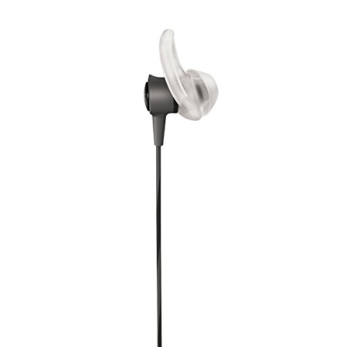 017817697378 - Bose SoundTrue Ultra in-ear headphones - Apple devices Charcoal carousel main 4