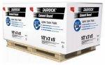 U S Gypsum 172965-RDC09 Durock Cement Board - Quantity 50 (Durock Cement Board)