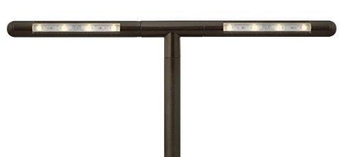 Hinkley Lighting 15472BZ Nexus LED Path Light, Bronze by Hinkley