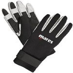 Mares Pure Instinct Amara 2mm Watersport Gloves, Black, Medium