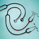3M LITTMANN TEACHING STETHOSCOPES Master Classic II Teaching Stethoscope, Single Sided Chestpiece w/