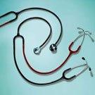 3M LITTMANN TEACHING STETHOSCOPES Master Classic II Teaching Stethoscope, Single Sided Chestpiece w/