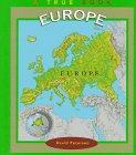 Europe, David Petersen, 0516207660