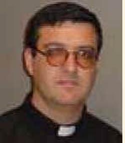Father Miguel Ángel Fuentes