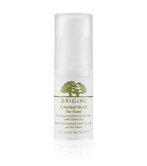 Origins a Perfect World for Eyes Firming Moisture Treatment with White Tea (Moisture Perfect)
