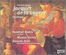 Jacquet De la Guerre: Portrait