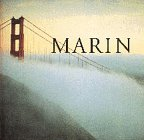 Marin by Brand: Chronicle Books