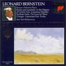 Russian Orchestral Pieces (Bernstein Royal Edition No. 69) by Sony