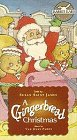 A Gingerbread Christmas [VHS] (Song Christmas Gingerbread)