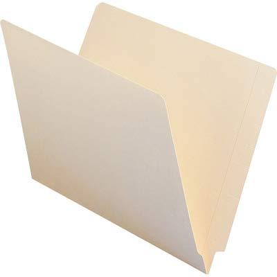 SMD24110 - Smead Straight Cut End Tab Folders