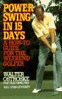 Power Swing in Fifteen Days, Walter Ostroske and John Devaney, 0399517979