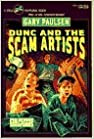 Book DUNC AND THE SCAM ARTISTS (Culpepper Adventures)