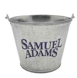 Samuel Adams Beer Ice Bucket