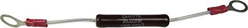 36 Volt Golf Cart Pre-Charge Solenoid Resistor | For 36 Volt 200 Amp Solenoids