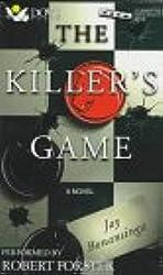 The Killer's Game: A Novel