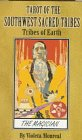 Tarot of the Southwest Sacred Tribes: Tribes of Earth : The Magician
