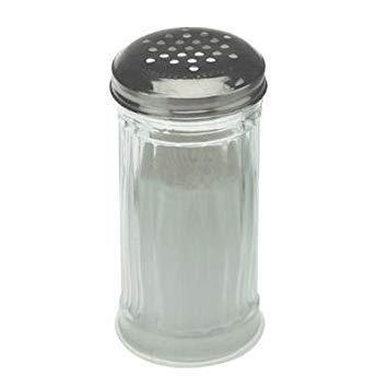 Glass Flour Shaker Apollo