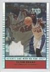 Elton Brand (Basketball Card) 2002-03 Topps Jersey Edition - [Base] #je EBR