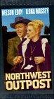 Northwest Outpost [VHS]