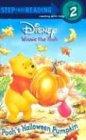 Pooh's Halloween Pumpkin, Isabel Gaines, 0736480234