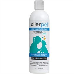 Allerpet D for Dogs 12 Oz